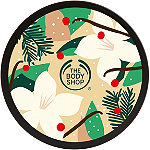 The Body Shop Warm Vanilla Body Butter