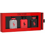 Ralph Lauren Polo Red Coffret Set