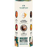 The Body Shop Mini Body Butters Nourishing Collection