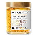 Truly Vegan Collagen Anti-Aging Jelly Face Mask
