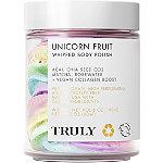 Truly Unicorn Fruit Whipped Body Polish