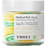 Truly Pineapple Haze CBD Glossy Lip Butter