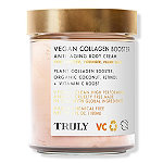 Truly Vegan Collagen Anti-Aging Body Cream