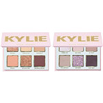 KYLIE COSMETICS Holiday Break-Apart Eyeshadow Palette Duo