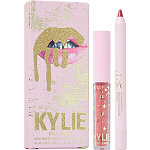 KYLIE COSMETICS Holiday Mini Lip Kit