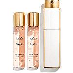 CHANEL COCO MADEMOISELLE Eau de Parfum Intense Mini Twist and Spray