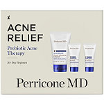 Perricone MD Acne Relief Prebiotic Acne Therapy 30-Day Kit