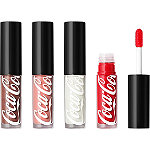 Morphe Coca-Cola X Morphe Lip In The Moment 4-Piece Lip Collection