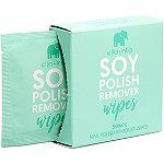 ella+mila Soy Nail Polish Remover Wipes