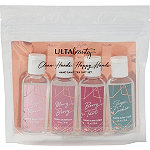 ULTA Clean Hands, Happy Hands Sanitizer Gift Set
