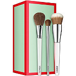 Clinique The Essential Brush Trio