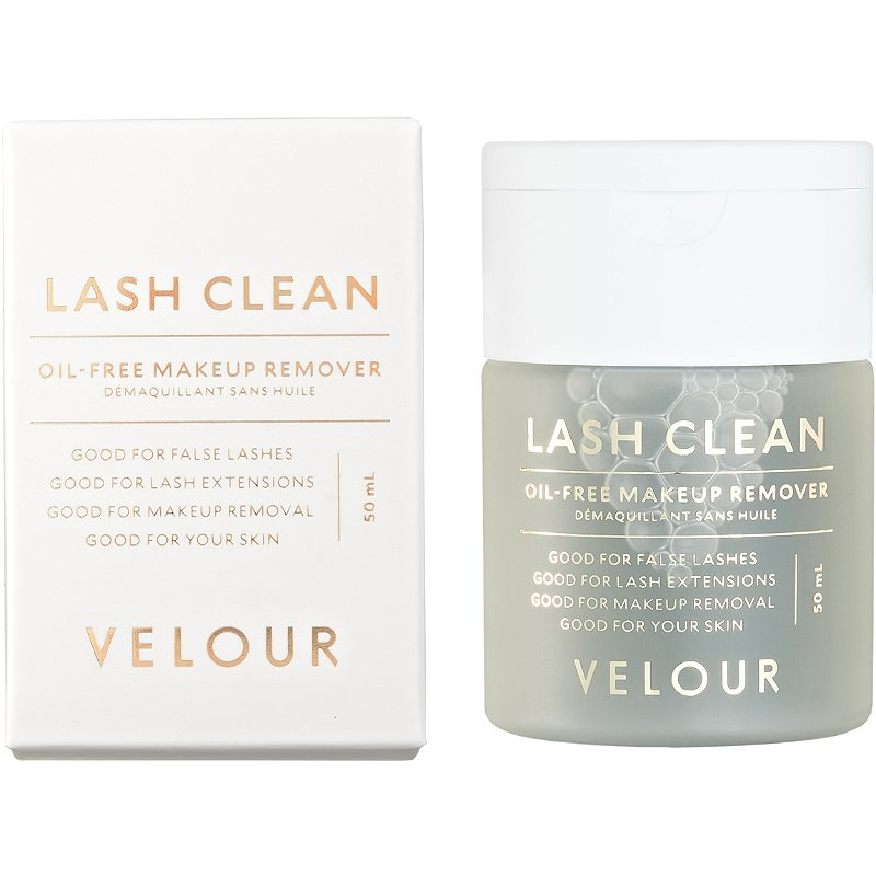 Velour Lashes Travel Size Lash Clean