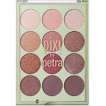 Pixi Eye Reflections Mixed Metals Shadow Palette