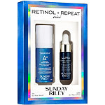 SUNDAY RILEY Retinol + Repeat Mini Kit