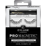 Eylure ProMagnetic Eyeliner & Lash System Natural Fiber No.117
