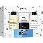 Philosophy Ready. Set. Glow! Trial Set