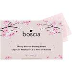 boscia Cherry Blossom Blotting Linens