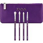 ZOEVA Positively Beautiful Authentically You Brush Set