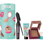 Benefit Cosmetics BADgal To The Bone Face & Eye Holiday Value Set