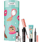 Benefit Cosmetics Party Curl Eyes, Brows & Face Holiday Value Set