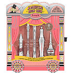 Benefit Cosmetics Magnificent Brow Show Full Size Eyebrow Value Set