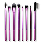 Real Techniques Everyday Eye Essentials Makeup Brush Set
