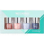 ULTA Twisted Neutrals Mini Nail Kit