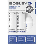Bosley BosRevive Non Color-Treated Hair 30 Day Kit