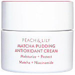 PEACH & LILY Travel Size Matcha Pudding Antioxidant Cream