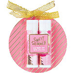 Sweet & Shimmer Lip Balm Set