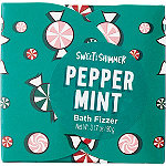 Sweet & Shimmer Peppermint Bath Fizzer