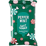 Sweet & Shimmer Peppermint Scented Wipes