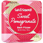 Sweet & Shimmer Sweet Pomegranate Bath Fizzer