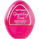 Sweet & Shimmer Sparkling Rose Hand Sanitizer