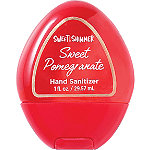Sweet & Shimmer Sweet Pomegranate Hand Sanitizer