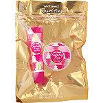 Sweet & Shimmer Sparkling Rose Hand Cream & Lip Gloss Set