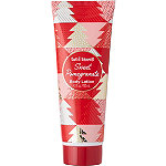 Sweet & Shimmer Sweet Pomegranate Body Lotion