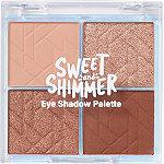 Sweet & Shimmer Eye Shadow Palette