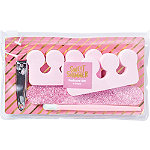 Sweet & Shimmer Pedicure Set