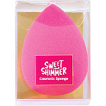 Sweet & Shimmer Cosmetic Sponge