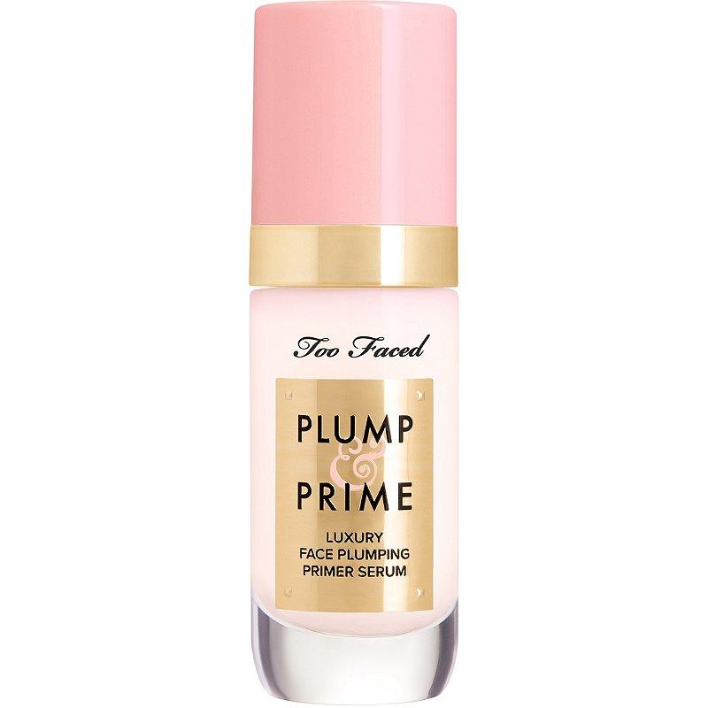face plumping serum