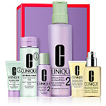 Clinique Great Skin Everywhere Set for Very Dry to Dry Combination Skin