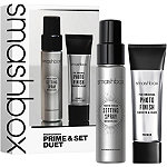 Smashbox Photo Finish Prime & Set Duet