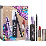 Urban Decay Cosmetics Stoned Vibes Hall of Fame Makeup Gift Set