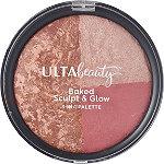 ULTA Baked Sculpt & Glow 3-in-1 Palette