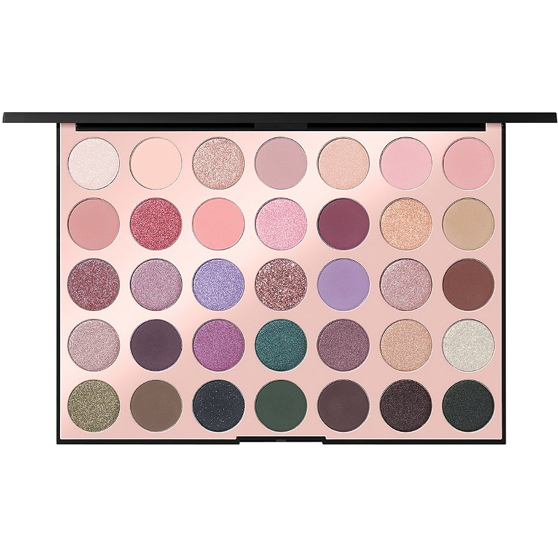 Morphe 35c Everyday Chic Artistry Palette Ulta Beauty Morphe will be joining the long list of brands sold at ulta including anastasia beverly hills, it cosmetics and urban the new morphe collection will be available at ulta online and in stores on october 27th. 35c everyday chic artistry palette