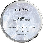 We Are Paradoxx Crushing It Scalp and Body Scrub
