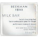 Beekman 1802 Milk Bar Probiotic Facial Cleansing Bar