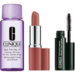 Clinique Free 3 Piece Gift with $50 purchase