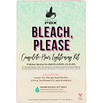 Arctic Fox Bleach, Please Complete Hair Lightening Kit